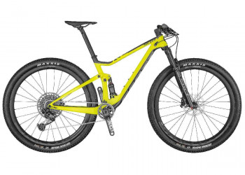 "Scott VTT 29"" SPARK RC 900 World Cup (M)"