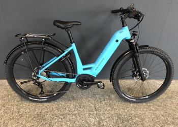 MTB CYCLETECH Yamu Bosch 25 km/h Deore 1x10