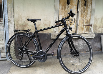 MTB Cycletech > Pura Vida Man Special Acera