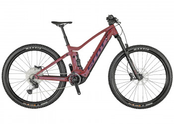 SCOTT Contessa Strike Eride 910 (L)