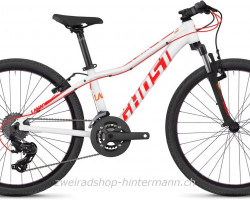 "GHOST LANAO 2.4 AL 24"" WEISS ORANGE 2019"