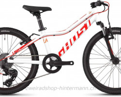 GHOST LANAO 2.0 AL WEISS ORANGE 2019