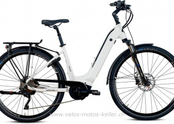 ANDERE Cylan E2012.2 Town Low 20