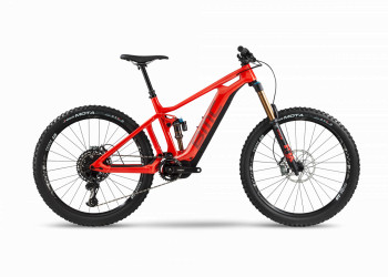 BMC Trail Fox AMP SX ONE
