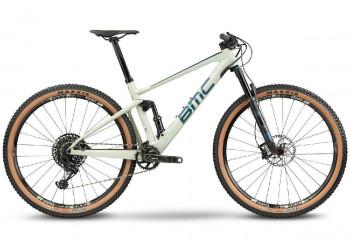 BMC Fourstroke 01 LT TWO  (L)