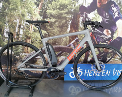 BMC Alpenchallenge AMP Sport One
