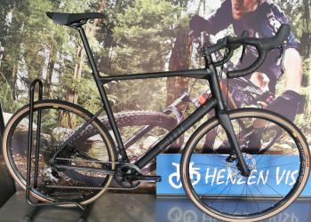 BMC Roadmachine X