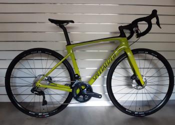 SPECIALIZED Roubaix Comp Carbon Udi2