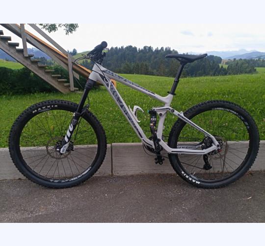 Bergamont Trailster 7.0