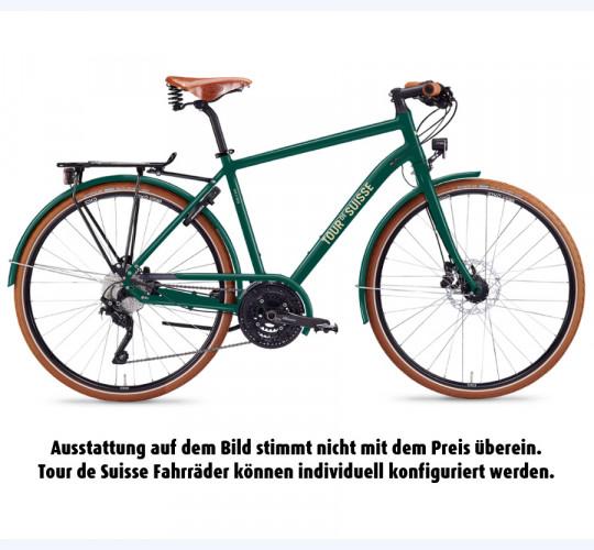 Tour de Suisse Hin & Weg