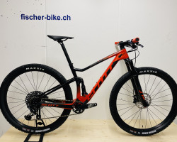 SCOTT Bike Spark RC 900 Pro (TW)