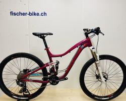 TREK Lush 650B
