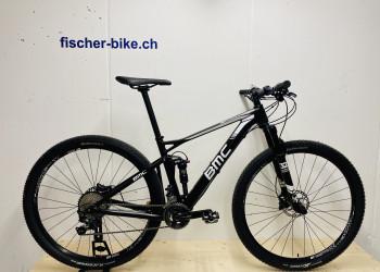 BMC Fourstroke 02 XT