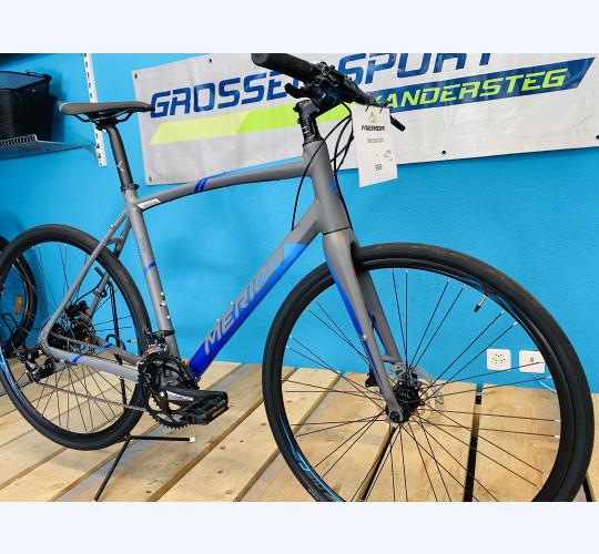 MERIDA Speeder 200