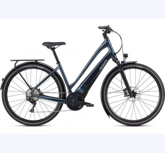 Specialized COMO 5.0 LOW ENTRY 700C NB (L)