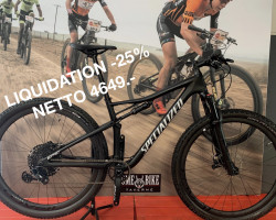 SPECIALIZED Epic Expert NEW (LIQUIDATION)