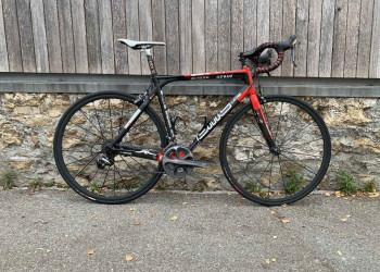 BMC BMC SLC01 Noir-Rouge  (53)
