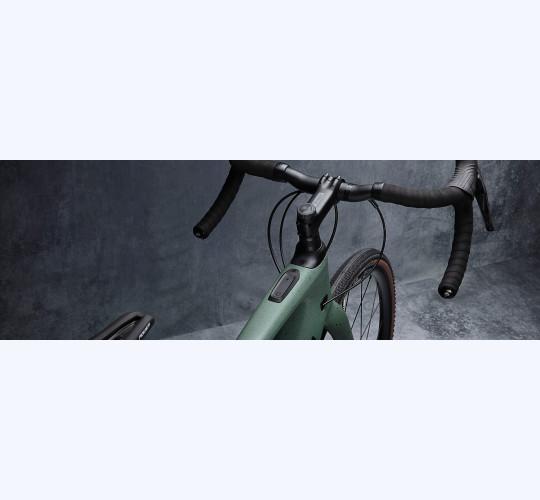 SPECIALIZED Turbo Creo SL Comp Carbon EVO