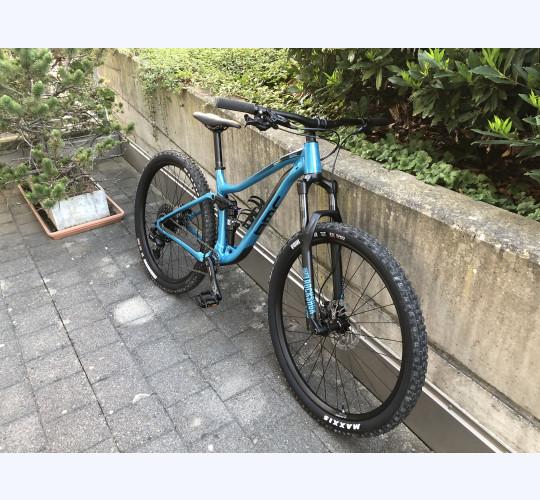 BMC Speedfox 03 TWO (S)