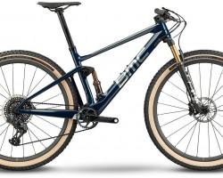 BMC Fourstroke 01 FS01 ONE AXS (M)