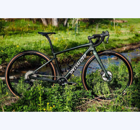 Specialized DIVERGE EXPERT CARBON (52)
