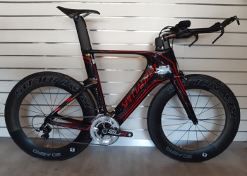 SPECIALIZED Shiv T Expert M2