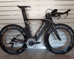 SPECIALIZED Shiv T Comp M2