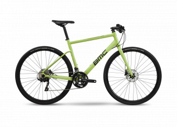 BMC Alpenchallenge 02 TWO (GRX 400)