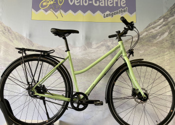 MTB CYCLETECH Andale Lady 28