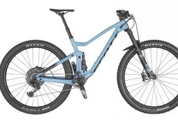 Scott VTT full suspension GENUIS 920 (TW)  (L)