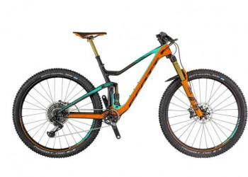 "Scott VTT 29"" GENIUS 900 Tuned   (M)"