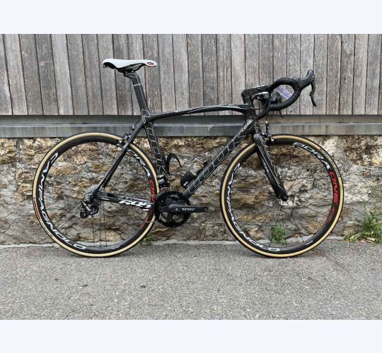 Look Look 690 Campagnolo record EPS occasion (L)