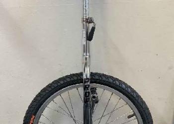 """Bicycle TUBE QU-AX Monocycle 20"""" Luxus"""