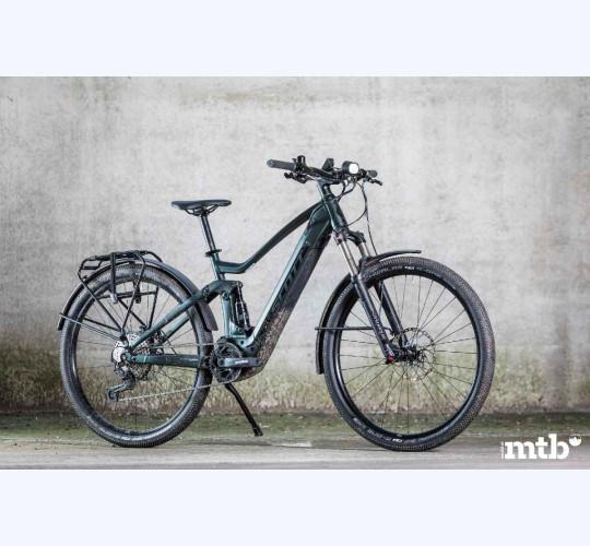 SCOTT SCO Bike Axis eRIDE Evo (L)
