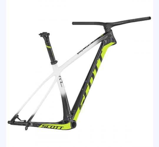 SCOTT Scale RC 900 WC nino (M)