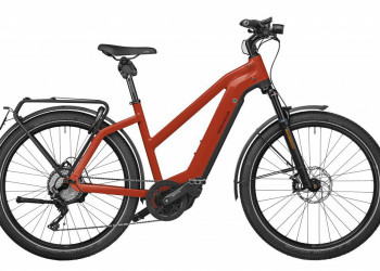 Riese und Müller > Charger3 Mixte GT touring