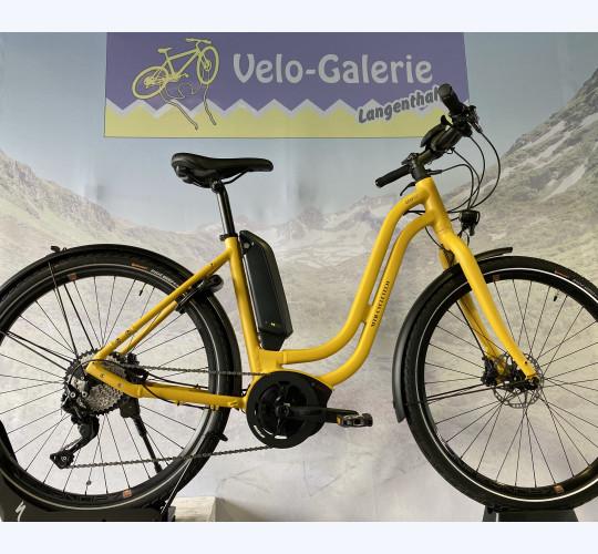 MTB CYCLETECH Libre Luz