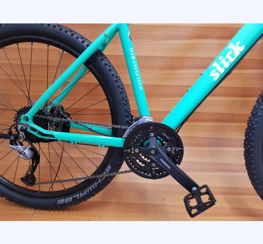 MTB CYCLETECH Slick Cycletech