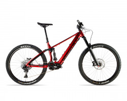 NORCO Norco Sight VLT A9.1 29ER 2020, L. Blood Red/Black.