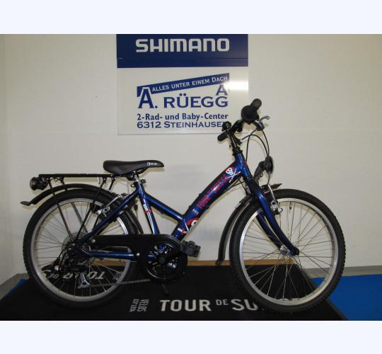 Tour de Suisse SPEEDY X 20