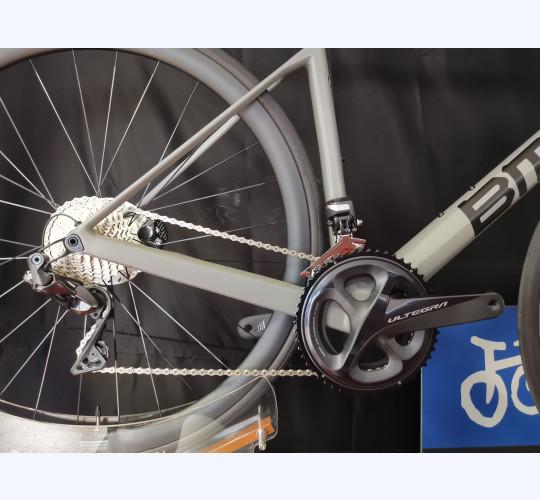 BMC Teammachine SLR01 DISC FOUR
