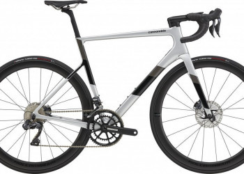 Cannondale > SuperSix EVO Carbon Disc Ultegra Di2