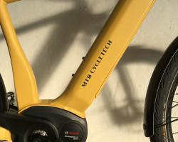 MTB Cycletech YAK