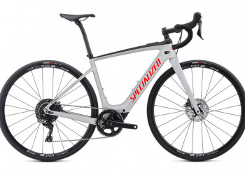 SPECIALIZED Creo Comp Carbon