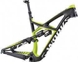 SPECIALIZED ENDURO S-WORKS FRAME