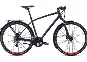 SPECIALIZED > Crosstrail EQ – Black Top Collection