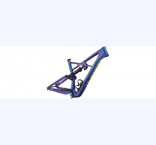 SPECIALIZED S-Works Enduro 29/6Fattie Frame