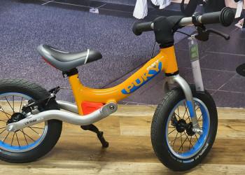 Puky LR Ride orange