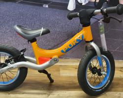 Puky > LR Ride orange