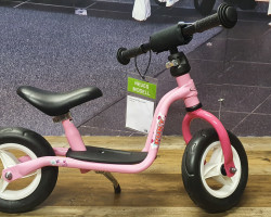 Puky > Laufrad LR M rosé/pink